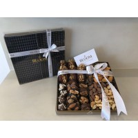 Coffret BLOOM Fakia & Chocolat