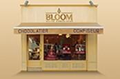 Bloom Maitre chocolatier Casablanca